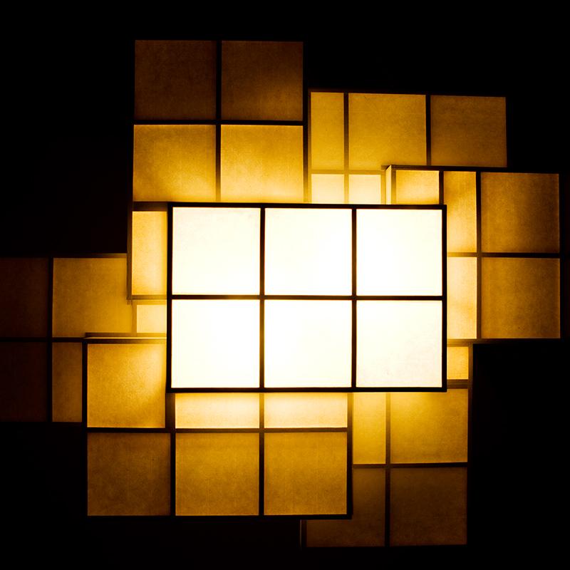 Kasane andon pendant light pendant light l mozeypictures Images
